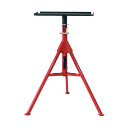 Pipe Threading Machine Stand, Steel
