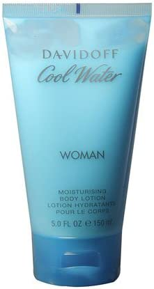 Davidoff Cool Water Woman Loción corporal - 150 ml