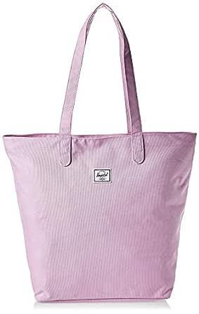 Herschel Mica Women Tote Bag, Pink Lady Crosshatch