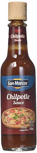San Marcos Chipotle Salsa, 5 Ounce