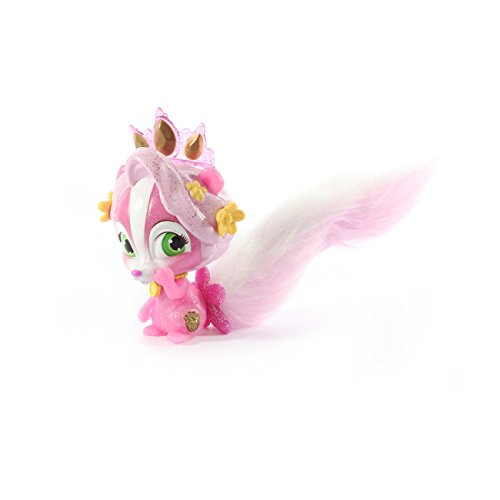 Disney Princess Palace Magical Lights Pets Meadow The Skunk Toy