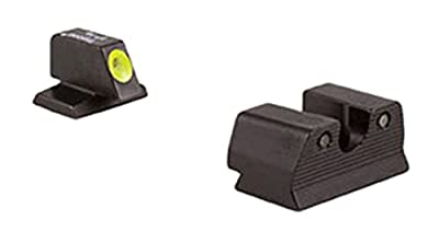 FNH Trijicon HD .40mm Front Outline Night Sight Set by Trijicon