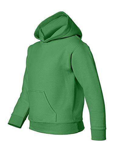 Gildan Heavy Blend Youth Hooded Sweatshirt - 18500B - Small