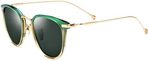 SIMINGSHUAI Polarisierte quadratische Sonnenbrillen