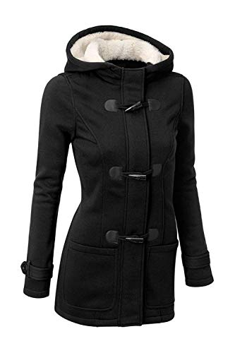 Femme Automne Longues Trench Manteau Hiver qOBUAax