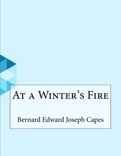 At a Winter's Fire ebook