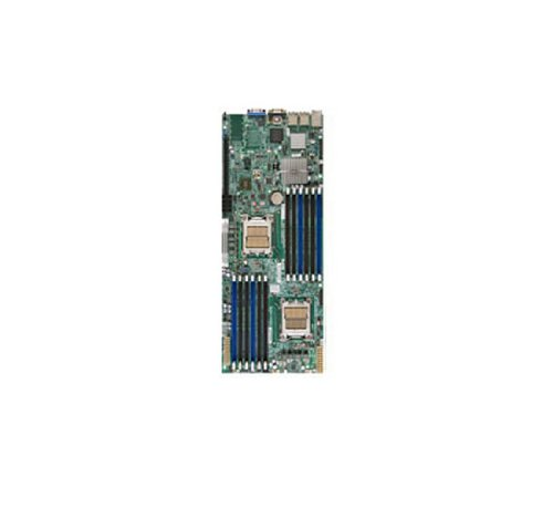 Supermicro Dual AMD Opteron 4100 Series Processors