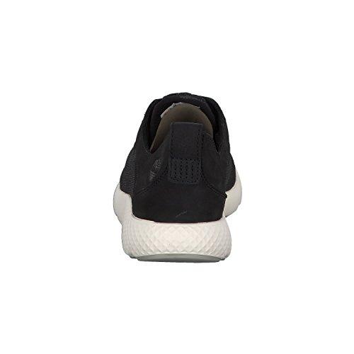 MOD Molto Nylon 46 Sneakers nabuk Uomo Suola FLYROAM Morbida Leggera con 12 Timberland Dietro con A1SXY RzW7ZTcp