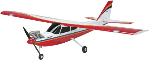 Great Planes Avistar Elite .46 Ready-to-Fly (RTF) Advanced Trainer Radio Control (Remote Controlled Rc Aerobatic Plane)