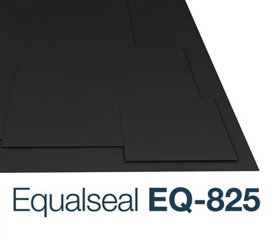 Equalseal EQ825 High Temperature Gasket Sheet - 1/32'' Thick - 8.5'' x 10'' Sheet by Equalseal