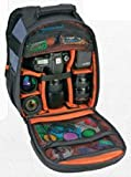 Tamrac Jazz 85 Photo/iPad Backpack – Black/Multi, Best Gadgets