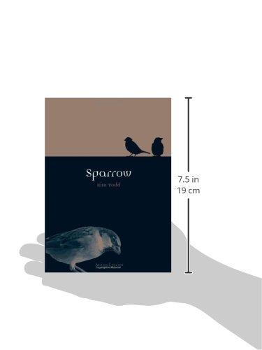 Sparrow (Reaktion Books - Animal)