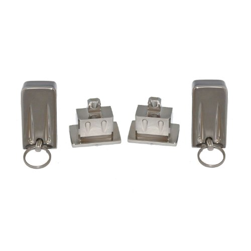 All Sales 3408 Hood Latch