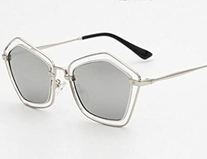 Buy Shopystore 6  2017 Nifty Lense Shield Coating Glasses Eyewear Hot New  Vintage Fashion Summer Cool S Online at Low Price in India  bafcd3d4b4