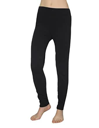 Womens Professional Sports Skinny Pants Leggings / Yoga Pants M Black