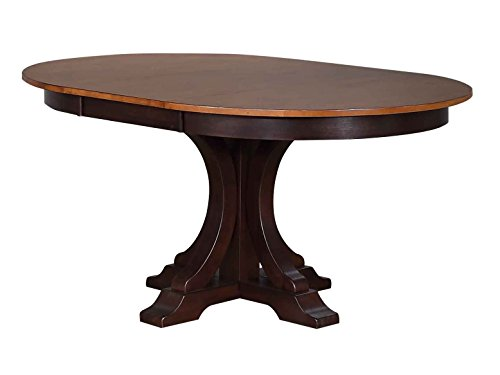 Iconic Furniture Company Round Deco Dining Table, 45