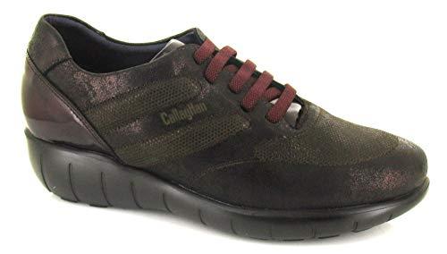 Sneaker Marrone Sneaker Callaghan Callaghan Donna Callaghan Donna Marrone Sneaker z4EAAq