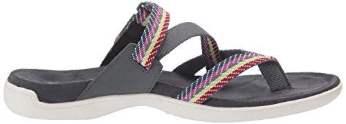 Para Merrell District Mujer Mendi Turbulence Thong Gris turbulence Chanclas zgSqIC