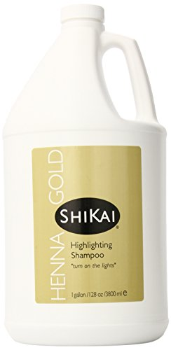 ShiKai Highlighting Shampoo Brings