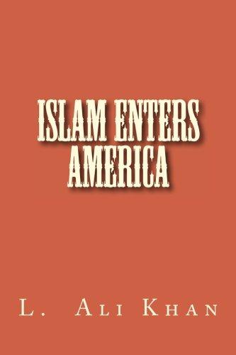 Download Islam Enters America PDF