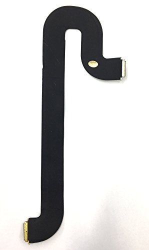 """Ittecc LVDs LCD eDP LED Screen Display Flex Ribbon Cable Replacement Fit for iMac 21.5"""" A1418 4K 2015 Year MK142 MK442 MK452"""