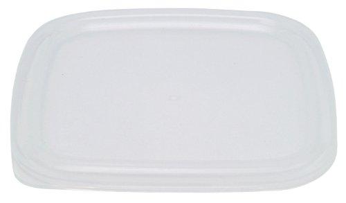 노다호로(Nodahoro) 노다법랑 법랑 화이트 시리즈 스퀘어 M・L 교환용 씰 뚜껑 단품(법랑X)