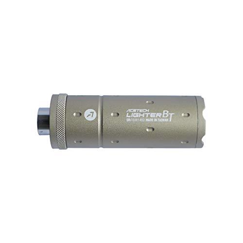 ACETECH Lighter BT Airsoft Gun 14mm/11mm Pistol Tracer Unit/Chronograph Glow in Dark