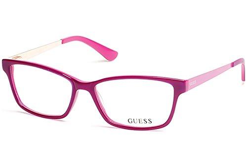 C55 Luc fucsia Rosa Guess Gu2538 Owqvff7