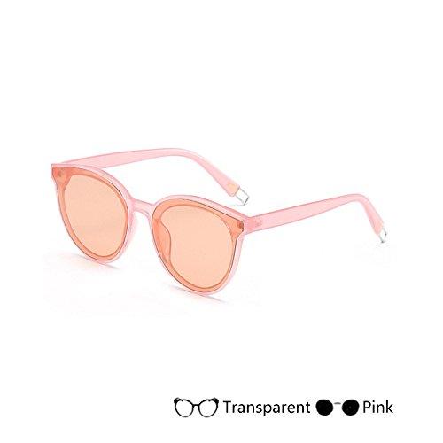 Mujer De Espejo TIANLIANG04 De Gradiente De De Sol Gafas Gafas Lujo A H Damas Para Gafas Retro Sol Vintage qRaRtWS