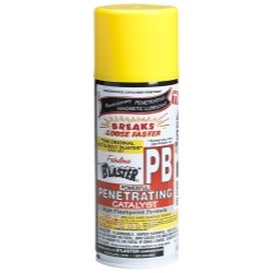 Blaster Products BLP16-PB 12 oz. PB Blaster Penetrant (12/Case) by B'laster