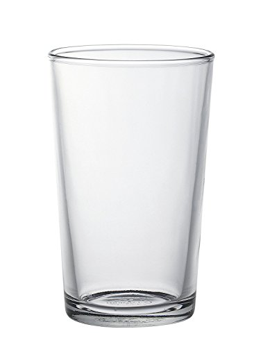 Duralex Made In France Unie Glass Tumbler (Set of 6) 7 oz, Clear