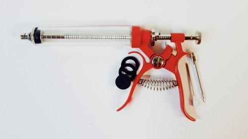 50cc Butcher BBQ Pistol Grip Gourmet Mea - Gourmet Injector Shopping Results