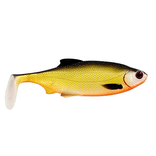 Ricky the Roach Rubber Fish 14cm