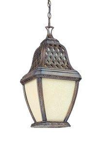 Biscayne Hanging Lantern in Biscayne Size: 21.5