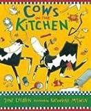 Cows in the Kitchen, June Crebbin, 0763606456