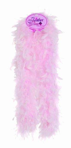 Great Pretenders Chandelle Boa-Light Pink ()