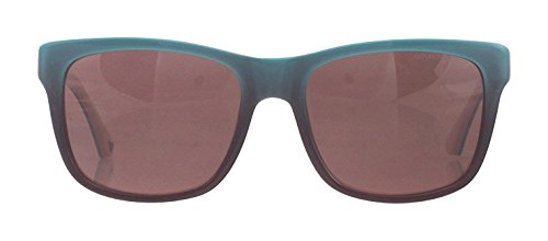 Armani Jeans - Lunette de soleil Mod.4041 - Homme Noir (Green Gradient 534573)