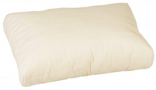 beo 069939 Lounge Rückenkissen hochwertig, elegant und pflegeleicht, hoher Sitzkomfort, circa 60 x 40 cm, circa 20 cm dick