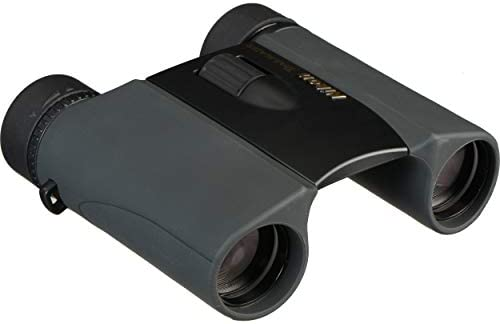 Nikon Trailblazer 8×25 ATB Waterproof Black Binoculars