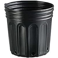 Vaso (embalagem) para muda Kit com 10 potes de 5 litros