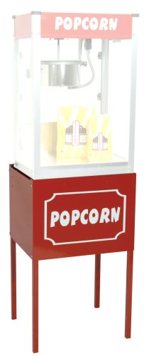Paragon Thrifty Popcorn 8 Ounce Machine product image