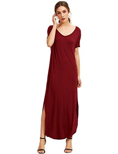 long dress with split - 2