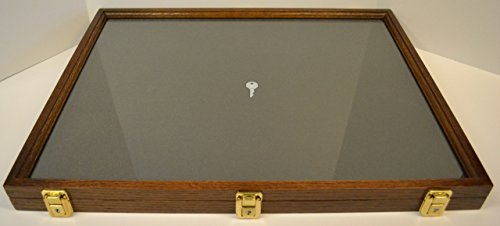 24 inch by 24 inch display case - 6