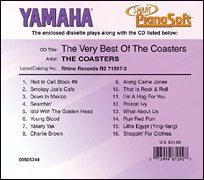 The Very Best of The Coasters Disk (The Coasters The Very Best Of The Coasters)