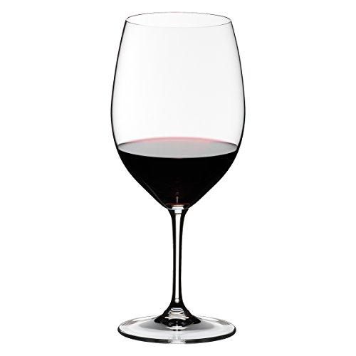 Table Bordeaux Set - Riedel Vinum Bordeaux (Set of 2)