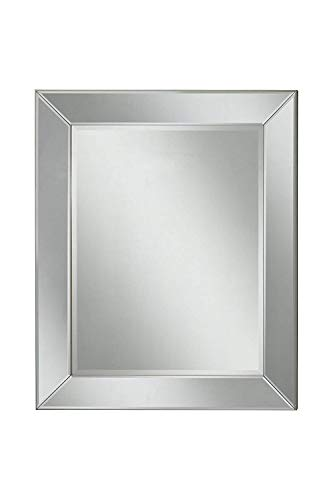 Sandberg Furniture Wall Mirror, 36