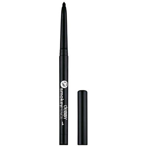 DEBBY Automatique Eyepencil 01 Noir Crayon Yeux Maquillage Et Cosmetique