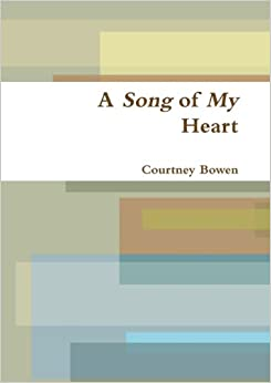 Book A Song Of My Heart