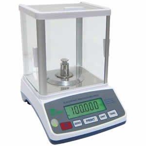 Summit Measurement HRB 203 Affordable Milligram Balance ...