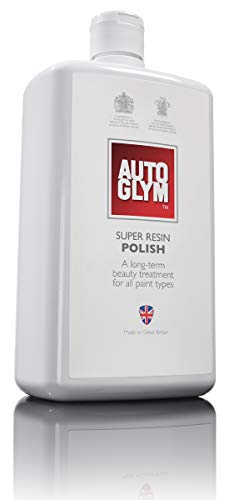 Autoglym Super Resin Polish, 1L